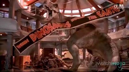 十大最具视觉冲击力的CGI电影