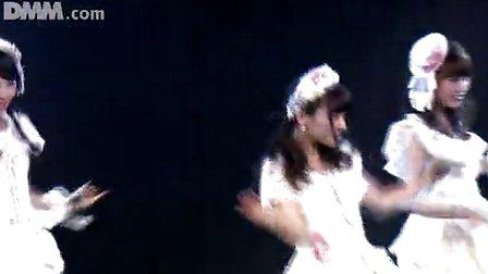 140826_NMB48_チームM「RESET」公演