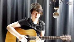 果木浪子 吉他入门标准教程 第57课 小情歌 弹唱教学