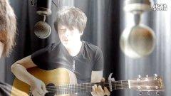 果木浪子 吉他入门标准教程 第60课 记得弹唱教学