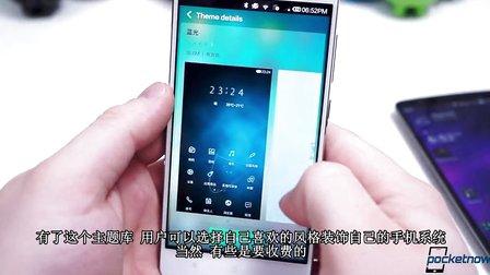 [国语解说]小米4评测与iphone5s对比 游戏考验
