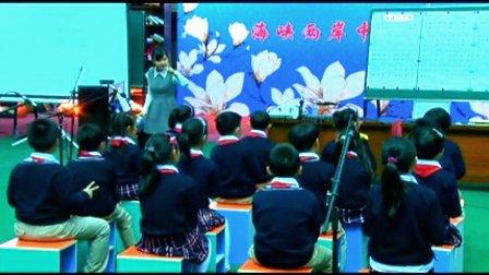 黄世杰小小演奏家四教案_2014千课万人小学音的三年级小学英语年级图片