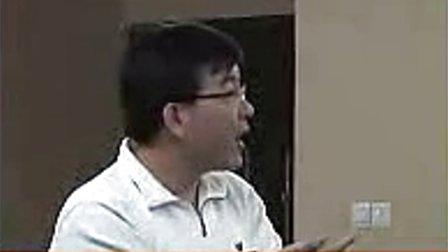 汇师经纪--银高峰老师在济南CEO特训营上的精彩点评