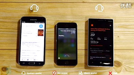 語音助手對比:Google Now vs Siri vs Cortana