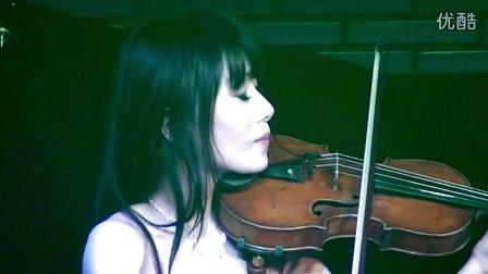 石川绫子小提琴演奏 天空之城 主题曲伴随着你