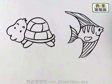 苗苗简笔画 的频道 优酷视频