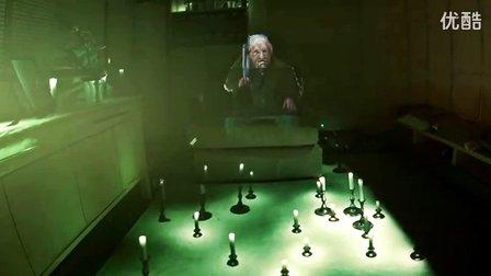 RoomAlive概念系统:我要在家里召唤神龙!