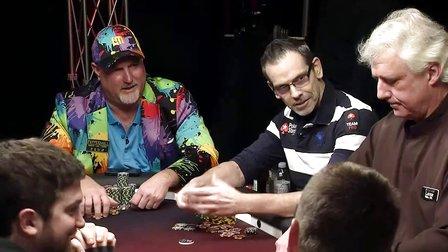 美国扑克之夜第17集_