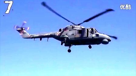 2014世界十大(輕型)多用途直升機