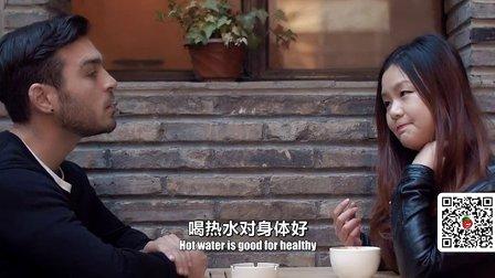 中国人说什么老外最容易抓狂