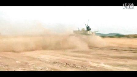 """荣誉之路——实录备战""""坦克两项-2014国际竞赛"""""""