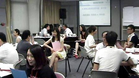 张世忠老师--沟通练习-角色扮演