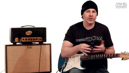 Scott Henderson Blues Licks and Phrasing - Guitar Lesson