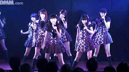 AKB48_150228_バイトAKB_素敵な思い出をありがとう公演_~最後の本気バイト、劇場で見てください!!~