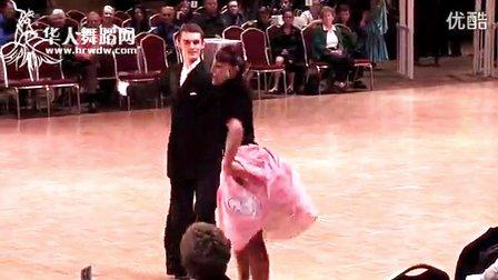 俄亥俄州明星球大奖赛牛仔舞表演