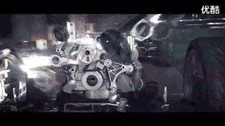 BIU扭蛋猫【游戏CG混剪】