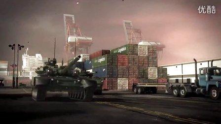 装甲战争(Armored Warfare