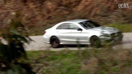 葡萄牙试驾奔驰AMG C63 S