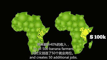 桑谷·德尔:从宏观,没错是宏观的角度解决非洲金融问题 (1712播放)