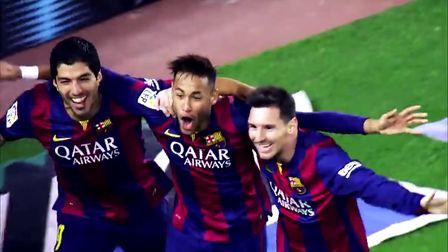 [官方纪录片]疯狂巴萨西甲冠军征程 Barça Campeón de Liga(51分钟)