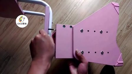 思科702T802T型学习桌安装结构【图纸】-桌子六角视频专辑过滤器图片