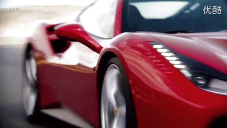 Ferrari 488 GTB - Official