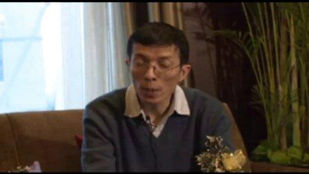 神经内分泌肿瘤专家访问——307医院徐建明教授