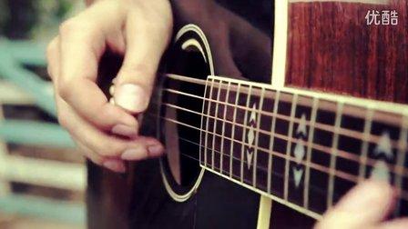 的吉他指弹版《Beat It》-牛人视频