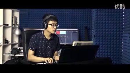 不可说-钢琴版 (《花千骨》_tan8.com