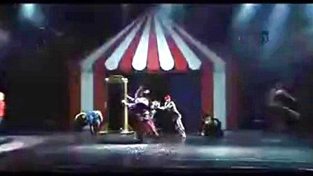 龙腾魔术舞台魔术大型椅子出人椅子变人