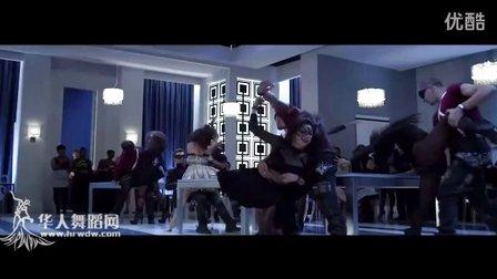 超炫酷街舞!全美流行!