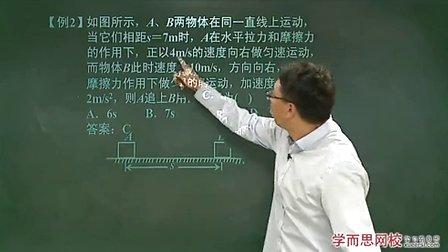02-视频方法专辑之微元法-于亮-思维:《高一-物高中惠神崎图片