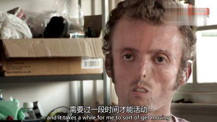 【环球趣闻】:无法增重的自行车骑手想参加残奥会