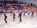 2013北京市中小學生跳繩表演賽( 范大維作品)
