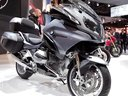 2014款寶馬 R1200RT米蘭2013國際摩托車展詳解