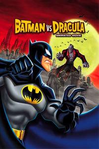 蝙蝠侠VS吸血鬼