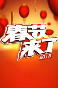 春节来了2013