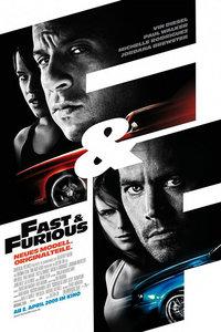 速度與激情4