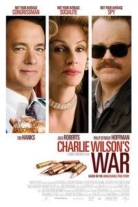 查理middot;威尔逊的战争