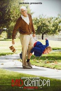 蠢蛋搞怪秀4:壞祖父