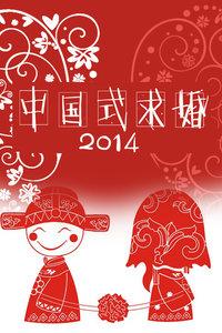 中国式求婚2014