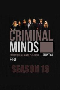 犯罪心理 第十季