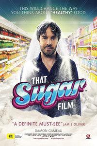一部关于糖的电影