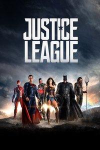 正义联盟在行动第一季