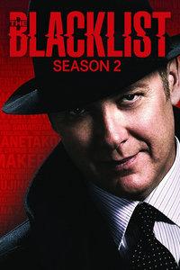 罪恶黑名单第2季