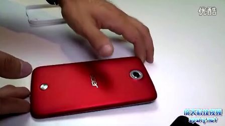 全球首款4K摄影手机 宏碁Liquid S2上手体验(视频+多图)