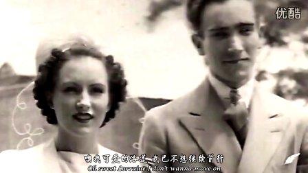 美国96岁老人温情单曲Oh Sweet Lorraine,感动全球!