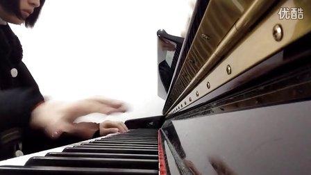 【达人作品】墨鵐 钢琴演奏作品一览!